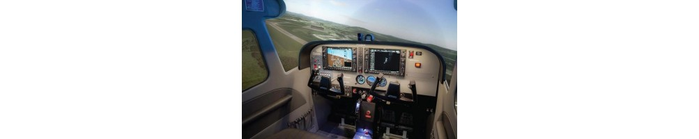 Flight Simulators for Radio Control models