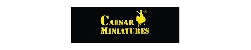 Caesar Miniatures 1/72 figures plastic model kits