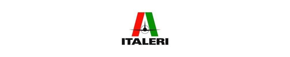 Italeri 1/24 cars plastic model kits