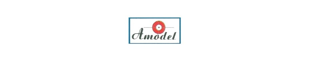 Amodel 1/72 airplanes plastic model kits