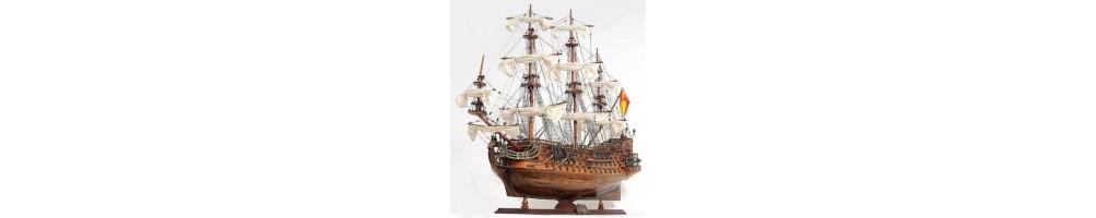 Kits de Madeira