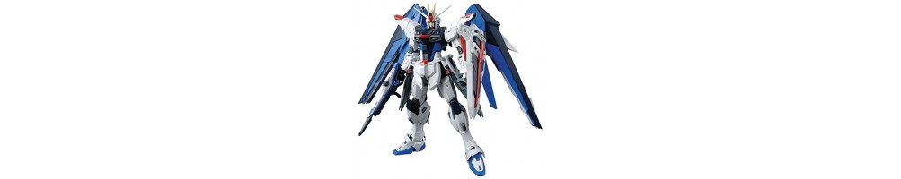 Gundam Model Plastic Kits