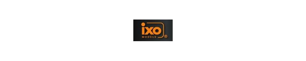 IXO diecast models