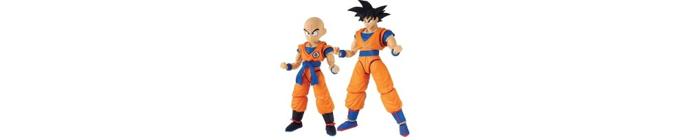Dragon Ball Model Plastic Kits
