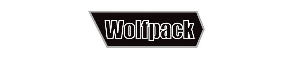 Wolfpack 1/72 airplanes plastic model kits