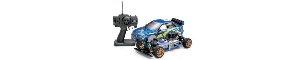 Carros RC Telecomandados