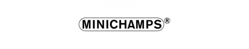 Minichamps diecast models 1/12 scale