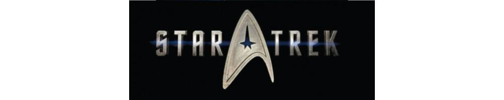 Star Trek plastic model kits