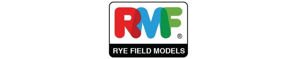 Rye Field Models 1/35 tanks plastic model kits