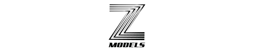 Miniaturas Zmodels escala 1/12