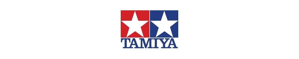 Tamiya kits de motas em plástico escala 1/6