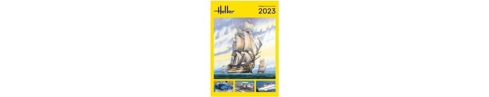 Model kits catalogue