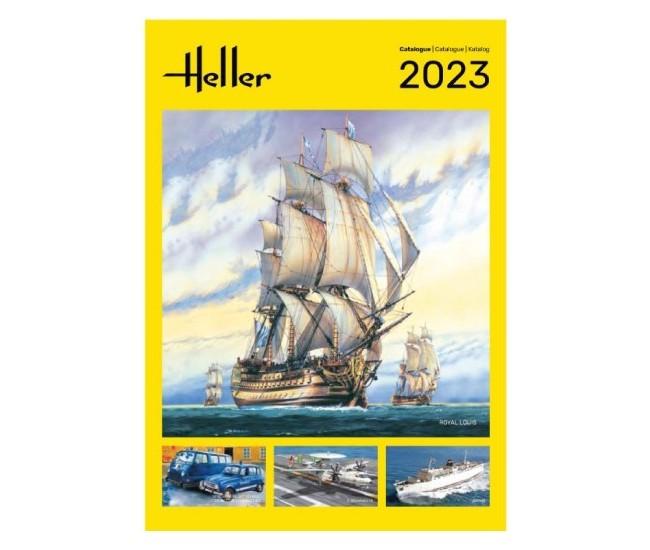 Model Kits Catalogues