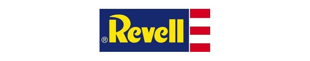 Revell kits de aviões em plástico escala 1/32.