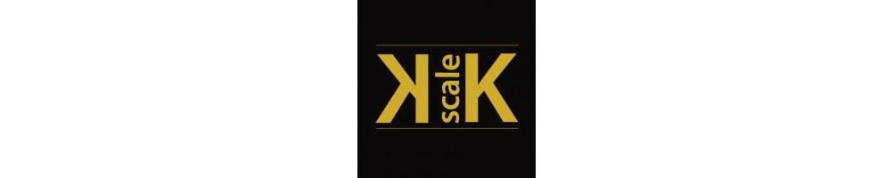 KK Scale Diecast Models