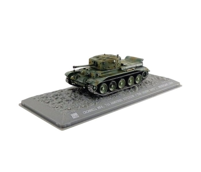 Military Diecast