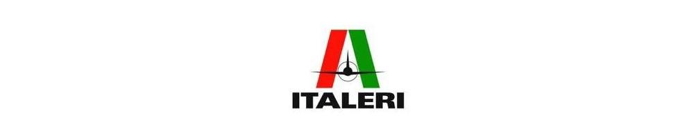 Italeri 1/9 Bikes plastic model kits