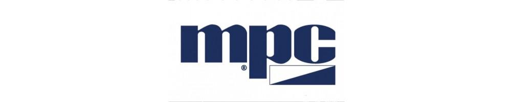 mpc 1/25 cars plastic model kits