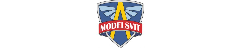 ModelSvit 1/72 airplanes plastic model kits
