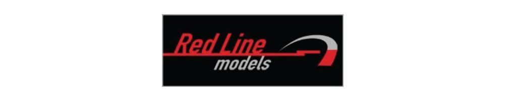 Red line models diecast models