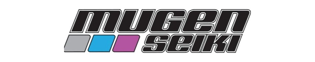 Spare Parts for Mugen RC Models