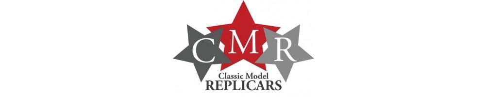 Miniaturas CMR escala 1/43