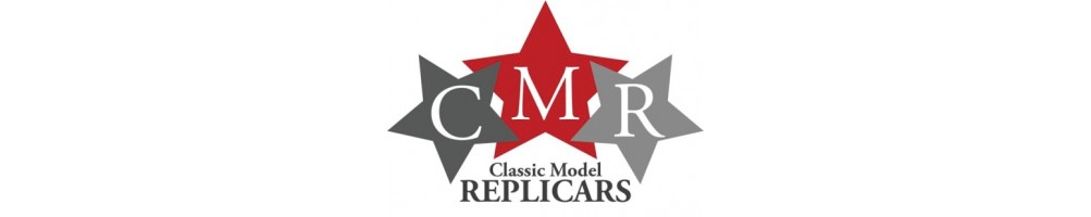 CMR diecast models 1/43 scale