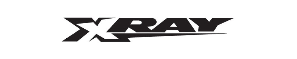 Peças para modelos RC XRay