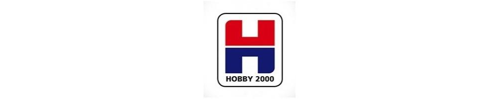 Hobby 2000 kits de aviões em plástico escala 1/72