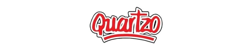 Miniaturas Quartzo