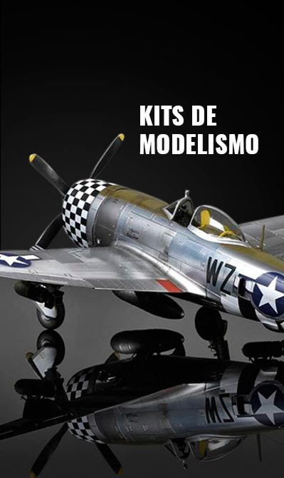 Model Plastic Kits