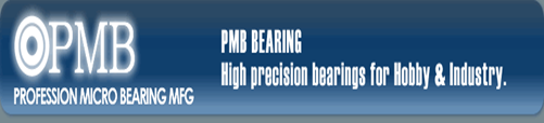 PMB Bearings